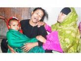 দয়াগঞ্জে শিশু মৃত্যুর ঘটনায় পুলিশ কর্মকর্তা প্রত্যাহার