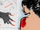 কালশীতে অন্তঃসত্ত্বা নারীকে পিটিয়ে হত্যার অভিযোগ