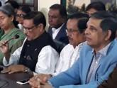 সরকার আদালত নিয়ন্ত্রণ করে না : ওবায়দুল কাদের