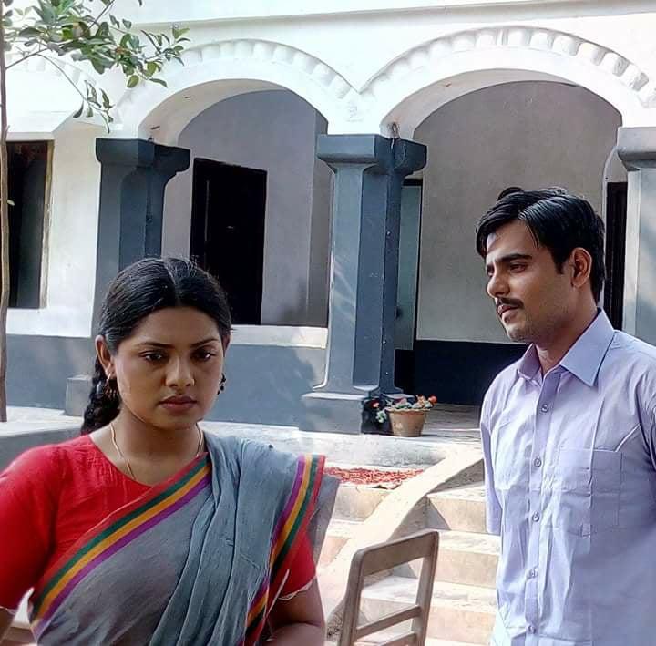 তিশা-সিয়ামের সঙ্গে ইয়াশপাল শর্মা