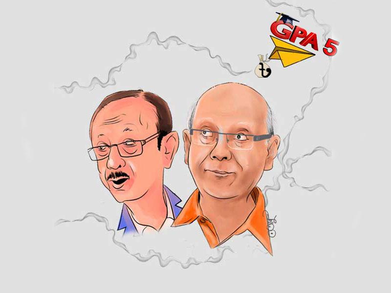 'বিক্রি হচ্ছে জিপিএ ফাইভ' তদন্ত কমিটি গঠন