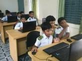 জেলা পর্যায়ে শুরু জাতীয় শিশু-কিশোর প্রোগ্রামিং প্রতিযোগিতা