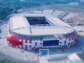 বিশ্বকাপের স্টেডিয়ামগুলো সম্পর্কে জানুন
