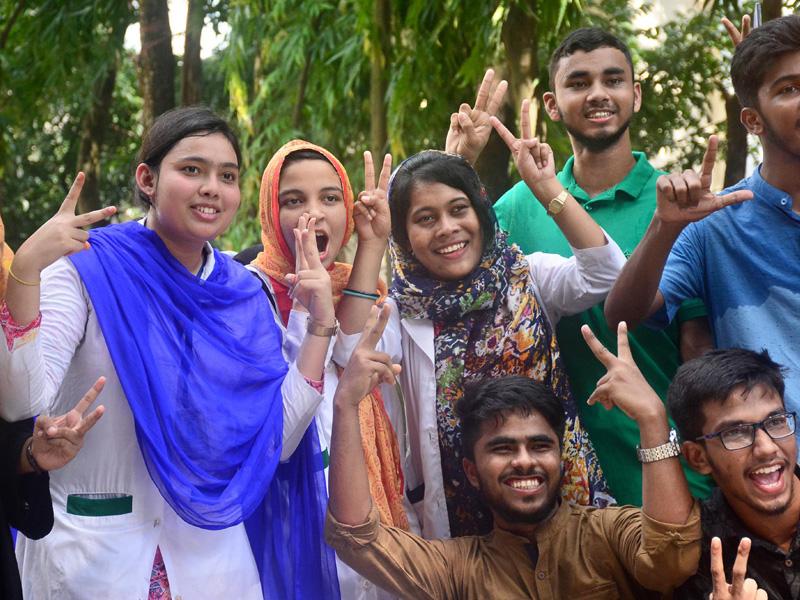 চট্টগ্রামে এইচএসসিতে পাস করল আরও ৫৪ জন