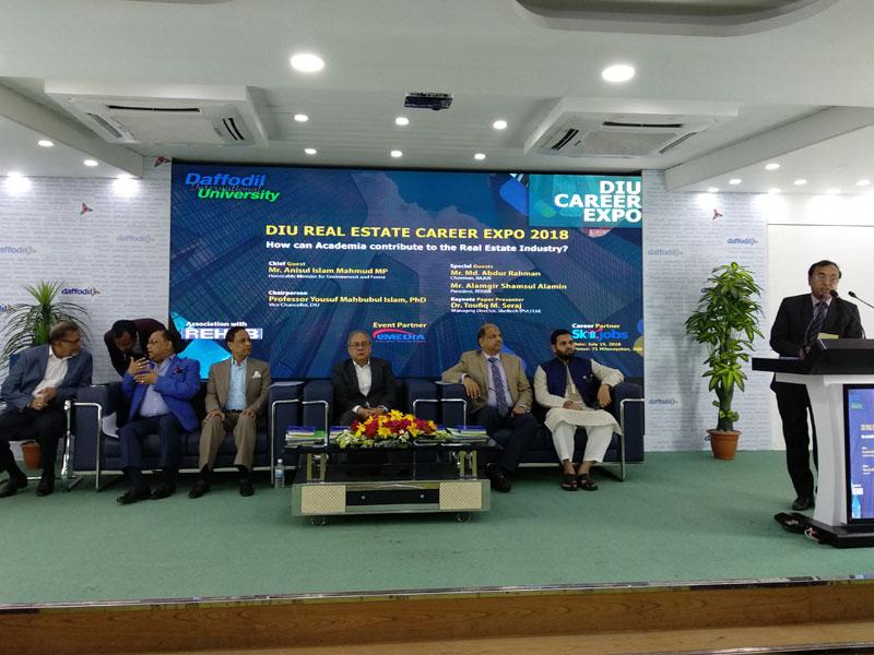 'রিহ্যাব সহায়তা করলে ইট ভাটার দূষণ থেকে মুক্ত হতে পারে ঢাকা'