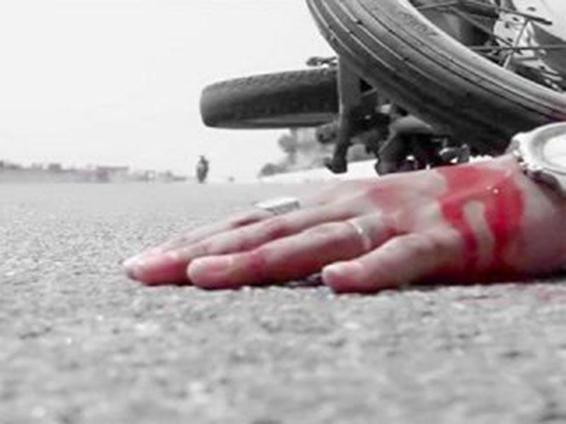 ময়মনসিংহে মোটরসাইকেল নিয়ন্ত্রণ হারিয়ে চালকের মৃত্যু