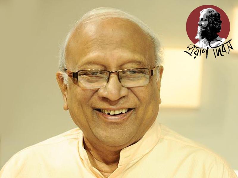 'কলকাতার তুলনায় বাংলাদেশে রবীন্দ্রচর্চা বেশি হয়'