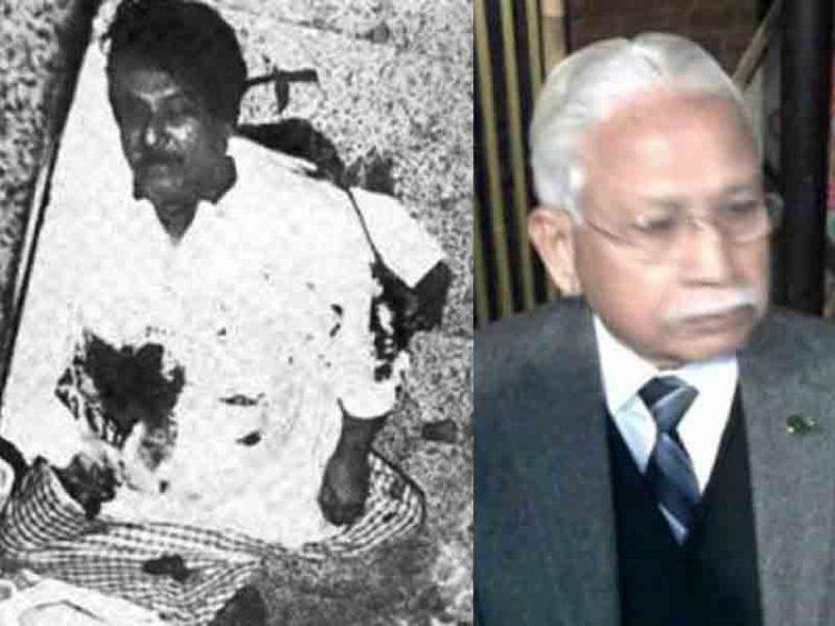 শফিউল্লাহ