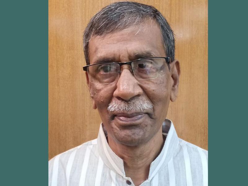 জাহাঙ্গীরনগর বিশ্ববিদ্যালয়ের নতুন উপউপাচার্য নূরুল আলম