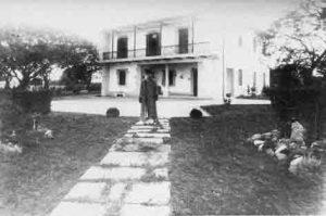 মিরালরিও-তে ওকাম্পোর ঠাকুর