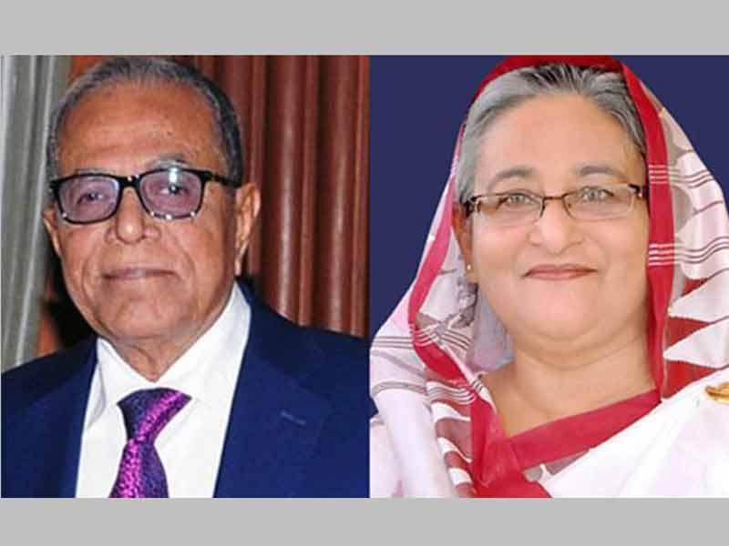 ঈদ শুভেচ্ছা বিনিময় করবেন রাষ্ট্রপতি-প্রধানমন্ত্রী