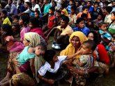 রোহিঙ্গাদের ভাসানচরে পাঠাতে কঠোর হবে সরকার