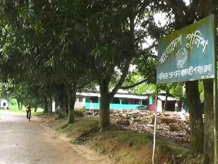 রাঙামাটিতে ইউপিডিএফের ২ কর্মীকে গুলি করে হত্যা