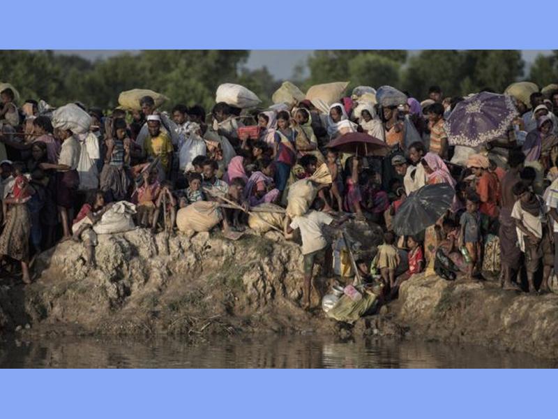 রোহিঙ্গা ইস্যুতে আন্তর্জাতিক অপরাধ আদালতের তদন্ত শুরু
