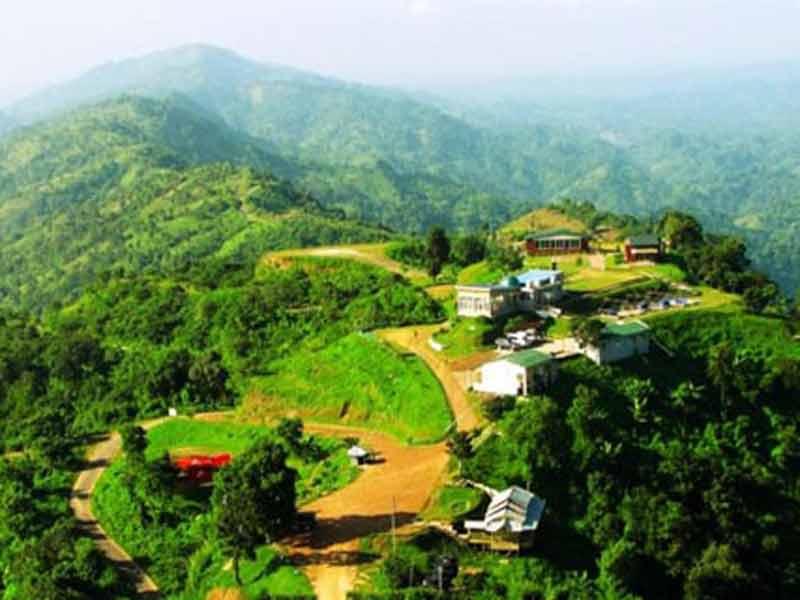 পার্বত্য অঞ্চলের অবকাঠামো রক্ষণাবেক্ষণে এডিবির অনুদান