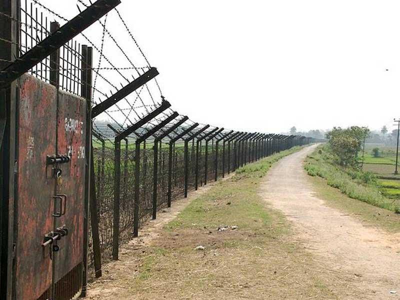 বিএসএফের গুলিতে নিহত বাংলাদেশির লাশ হস্তান্তর