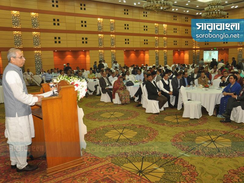 এফবিসিসিআই'র বার্ষিক সাধারণ সভা অনুষ্ঠিত