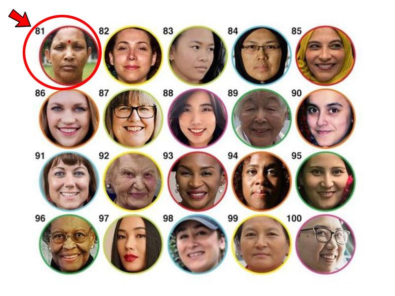 বিশ্বের ১০০ প্রেরণাদায়ী নারীর একজন 'হৃদয়ের মা'