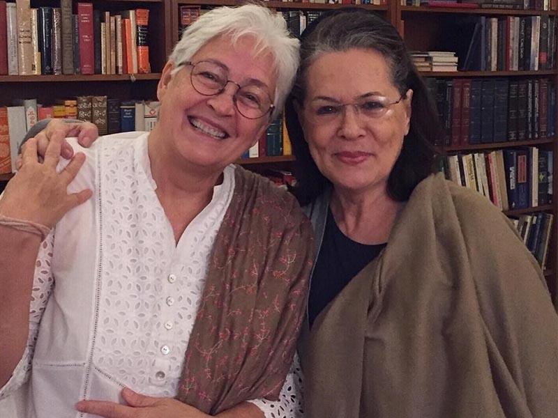 ক্যান্সারে আক্রান্ত অভিনেত্রী নাফিসা আলী
