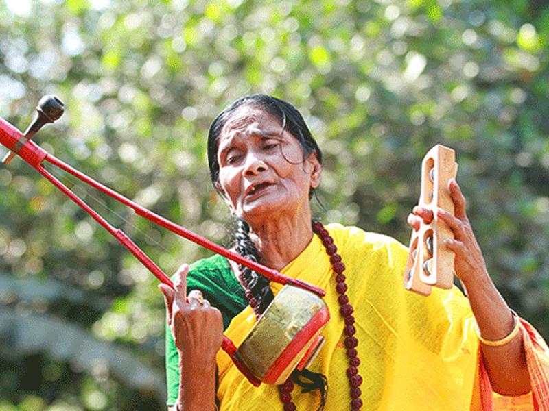 হাসপাতালে অবহেলার শিকার কাঙালিনী সুফিয়া