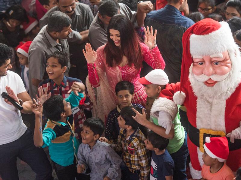 ক্রিসমাস, বড়দিন, ভারত