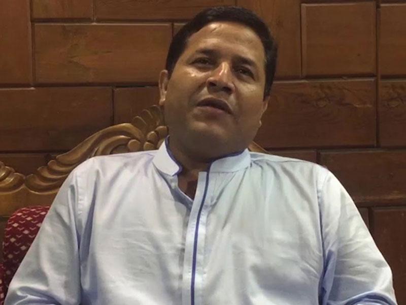 বিএনপি নেতা শহীদুল ইসলাম বাবুল কারাগারে