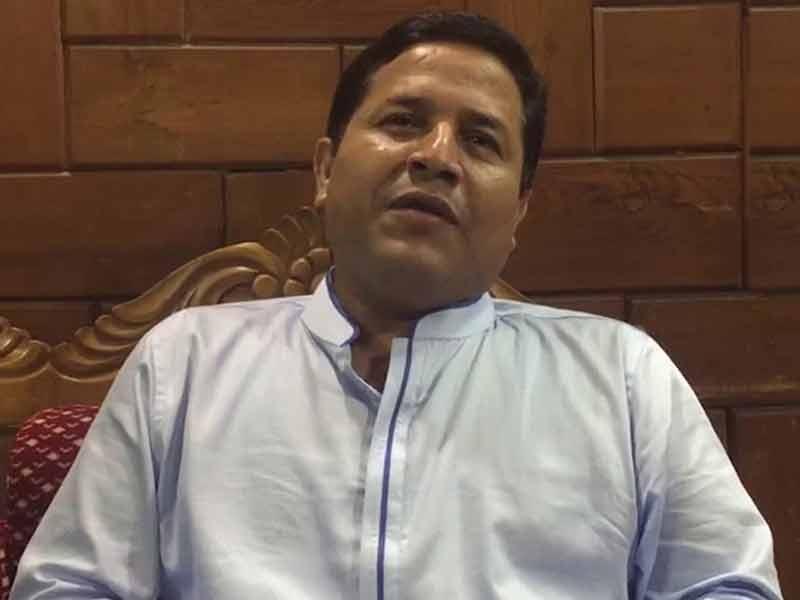 বিএনপি নেতা শহীদুল ইসলাম বাবুল আটক