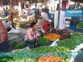 শীতের সবজি, কারওয়ান বাজার,