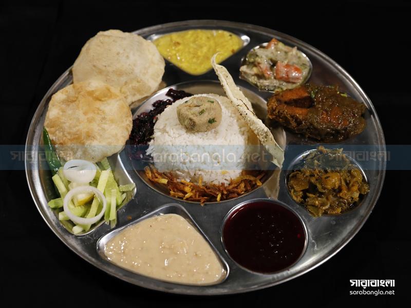 মুনমুন'স কিচেন