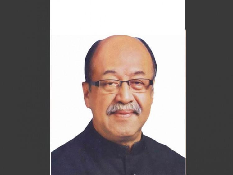 অ্যাডভোকেট নুরুল মজিদ মাহমুদ হুমায়ুন