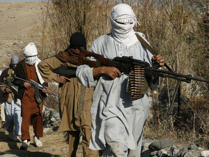 আফগানিস্তানে তালিবান হামলায় ৩২ নিরাপত্তাকর্মী ও মিলিশিয়া নিহত