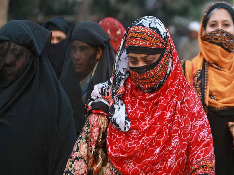 দেশের নারীর ২০১৮
