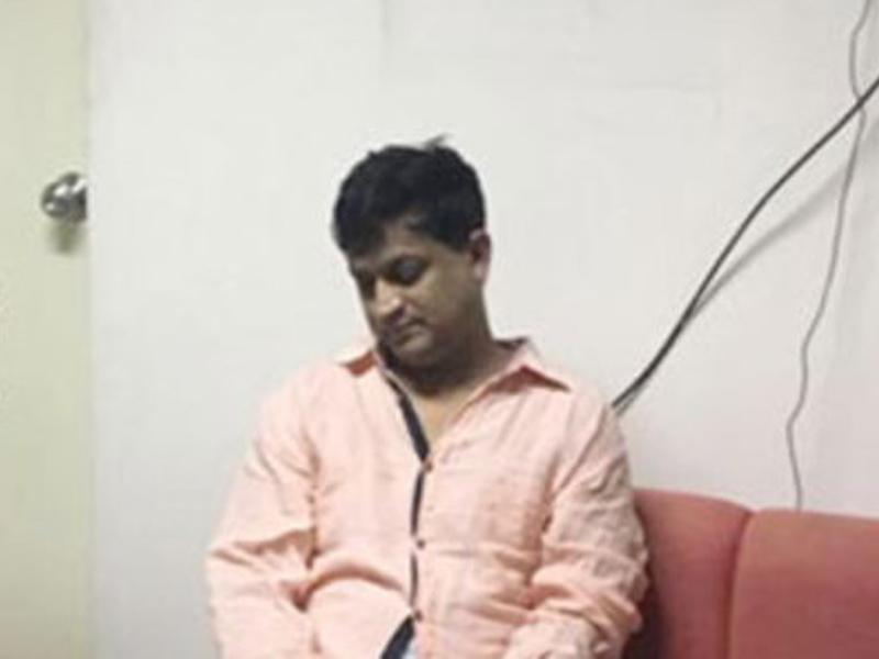 ঘুষ নেওয়ার মামলায় সাবেক প্রধান নৌ-প্রকৌশলী নাজমুলের বিচার শুরু