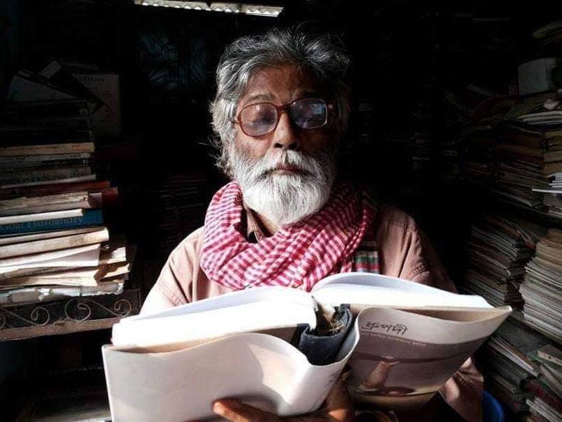 নিভৃতেই চলে গেলেন চলচ্চিত্রযোদ্ধা মুহম্মদ খসরু