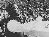 ৭ মার্চের ভাষণ ধারণ, সংরক্ষণ ও বিশ্ব ঐতিহ্য হলো যেভাবে