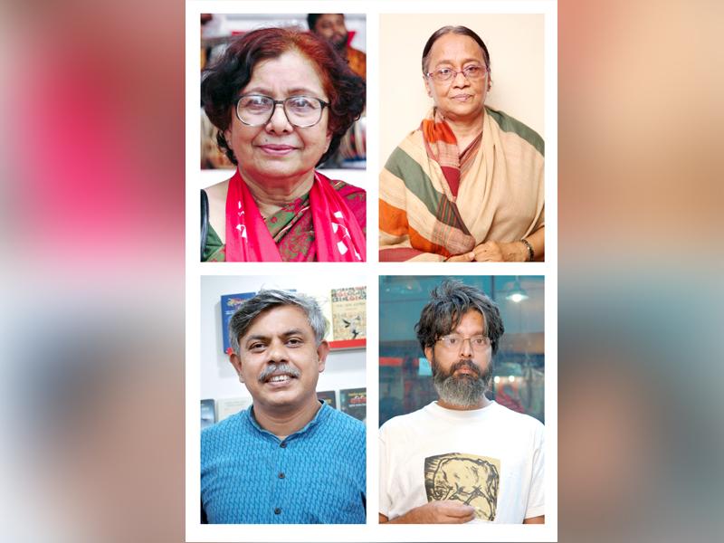 পাঞ্জেরী ছোটকাকু আনন্দ আলো শিশুসাহিত্য পুরস্কার ঘোষণা