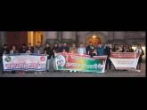 ডেনমার্কে গণহত্যা দিবসে শহীদদের স্মরণে মোমবাতি প্রজ্বলন