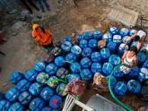 তীব্র পানি সংকটে ৬০ কোটি ভারতীয়