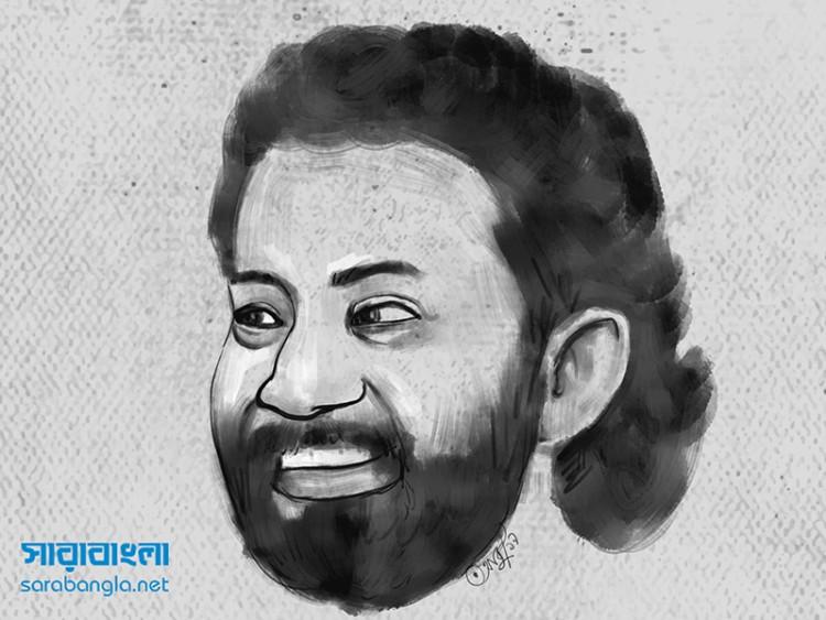 রুদ্র মুহম্মদ শহীদুল্লাহর ২৮তম প্রয়াণ দিবস আজ