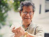 ছায়ানটের মঞ্চে শুভেন্দু মাইতির গান-গল্প