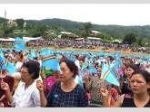 ভারতের স্বাধীনতা দিবসে উড়ল 'নাগাদের পতাকা'