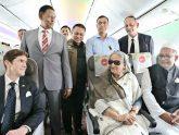 'বিদেশি ধার নয়, নিজ দেশের ব্যাংকের লোন নিয়ে বিমান কিনব'