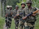 কাশ্মীর সীমান্তে গোলাগুলি: ৩ পাকিস্তানি ও ৫ ভারতীয় সেনা নিহত