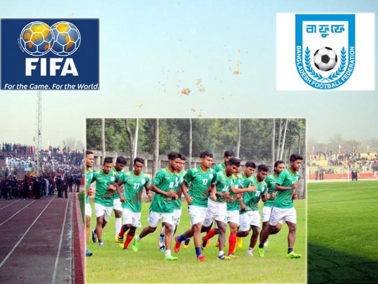 দেশের ফুটবলে চলছে 'সালসা-বটিকা চিকিৎসা'
