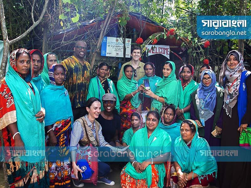 এপ্রিল-মে'র আগেই রোহিঙ্গা প্রত্যাবাসন শুরু করতে চায় ঢাকা