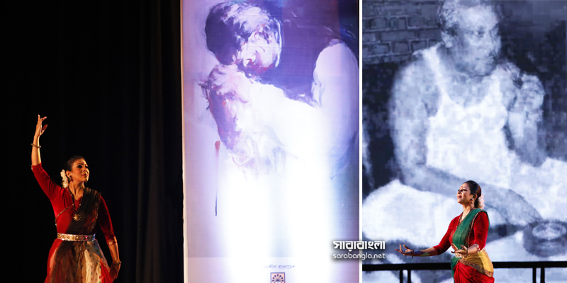 জন্মদিনে একটাই চাওয়া— নৃত্যশিল্পীদের অধিকার: ওয়ার্দা রিহাব