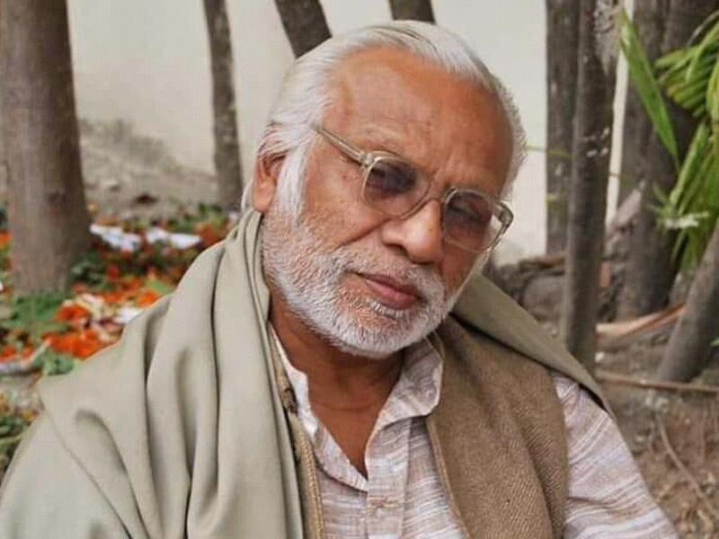 শিল্পনির্দেশক, পরিচালক ও শিক্ষক মহিউদ্দিন ফারুক'র ইন্তেকাল