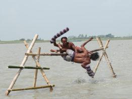 আজ 'কৃষকের ঈদ আনন্দ বেদনা'