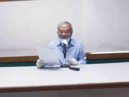 'ভাইরাসকে ঝাঁক বেঁধে আক্রমণের সুযোগ করে দিচ্ছে সরকার'