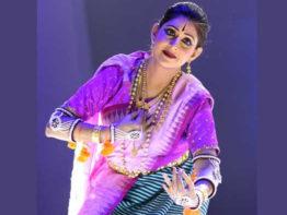 অন্তরঙ্গ আড্ডায় নৃত্যশিল্পী তামান্না রহমান